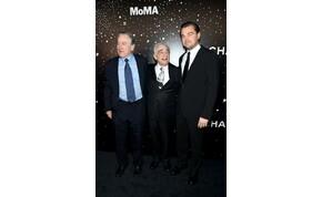 DiCaprio és De Niro lesz Scorsese következő filmjének főszereplője