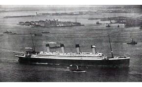 Ezután közösen őrzik a Titanic roncsait az amerikaiak és britek