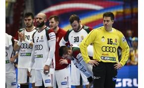 Kézi-eb: a svédek ellen nem jött a bravúr, a portugálokat verni kell!
