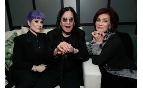 Gyógyíthatatlan betegségben szenved Ozzy Osbourne – videó