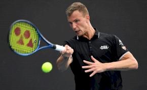 Australian Open: Fucsovics már a 32 között van, Babos az első körben kiesett – videó