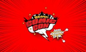 Idén rendezik meg az első Budapest Comic Con-t