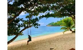 Zsolt utazása: Seychelle-szigetek, avagy a nyaralás paradicsoma – galéria