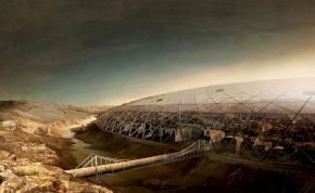 Műanyag égbolt: érdemes odafigyelni erre a készülő magyar sci-fire
