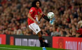 Újabb játékost hozna el az Inter a Manchester Unitedtől