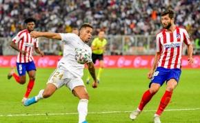 Ki akarták rabolni a Real Madrid játékosát