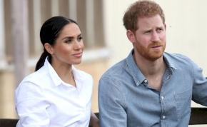 Harry és Meghan besokallt, a sajtó ellen fordultak