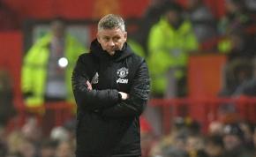 Saját szurkolói fütyülték ki a Unitedet, Solskjaernak mennie kell?