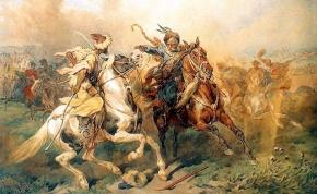 Volt egy második tatárjárás is, amikor a magyarok péppé verték a betolakodókat