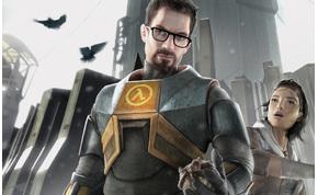 Jó ideig ingyen játszhatunk a Half-Life játékokkal