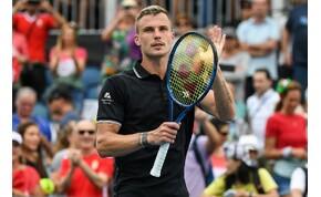 Australian Open: úgy néz ki összejön a Fucsovics Marci – Federer meccs