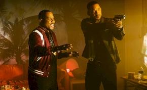 Michael Bay egyetlen jelenetet rendezett a Bad Boys 3-ban, amiben ő maga is szerepel