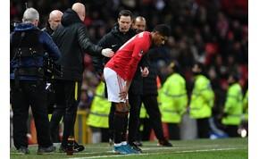 Ezeket a játékosokat nézte ki a United Rashford pótlására