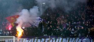 Bojkott: lila-fehér ultrák nélkül rendezhetik az Újpest-Ferencváros derbit