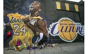 Így búcsúznak a sztárok Kobe Bryant-től
