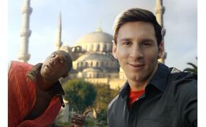 Emlékszel még Kobe Bryant és Lionel Messi közös reklámjaira? – mutatjuk