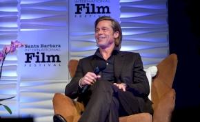 Brad Pitt visszautasította a '90-es évek legjobb akciófilmjét