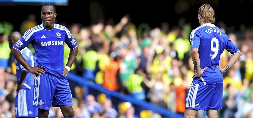 Pogbától Torresig – mutatjuk a 25 legdrágább Premier League-igazolást