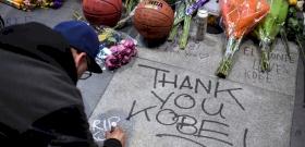 Meseszép rajzzal emlékeznek Kobe Bryantra és lányára – fotó