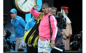 Rafa Nadalt nem akarták beengedni a saját meccsére