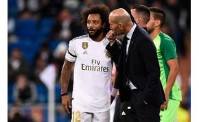 Real Madrid: különleges klubba lépett be Marcelo