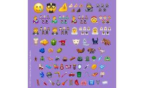 A gendersemleges Mikulástól a pumpáig – ezek az új emojik érkeznek idén