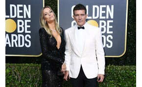 Antonio Banderas külön fizet az Oscar-gáláért