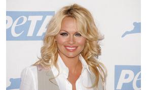 12 nap házasság után szakított férjével Pamela Anderson