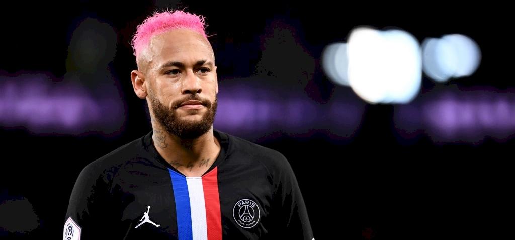 Neymar születésnapi jelszava: Csak fehérben! – galéria