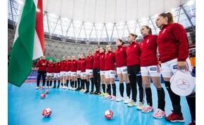 Rutinos játékosokat hívott be a Danyi-Elek páros a női kéziválogatott keretébe