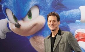 """Jim Carrey elmebeteggé vált: """"Azt javaslom, hogy meneküljön, ki merre lát!"""""""