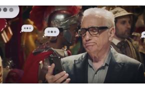 Super Bowl: Jonah Hill és Martin Scorsese is bevállalt egy reklámot