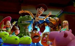 A teljes Toy Story 3-at megcsinálták igazi játékokkal