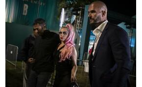 Lady Gaga bemutatta a nagyvilágnak új pasiját – kép