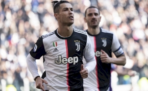 Cristiano Ronaldo 35 éves lett! – mutatjuk a rekordjait