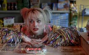 Heti mozipremierek: Harley Quinn végre szakít Jokerrel