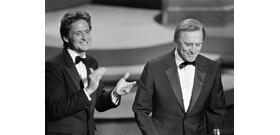 103 éves korában hunyt el Kirk Douglas