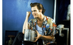 Jim Carrey musicalben is elő tudja adni az Ace Venturát