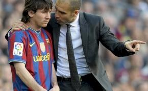 """""""Azt kívánom Messinek, hogy maradjon Barcelonában"""""""