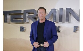 60 év elég volt, most örökre befejezi Arnold Schwarzenegger