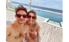 Dallos Bogi bejelentette, hogy mit fog csinálni Valentin-napon