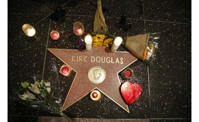 Eltiltották az Exatlon Hungary versenyzőjét, elhunyt Kirk Douglas