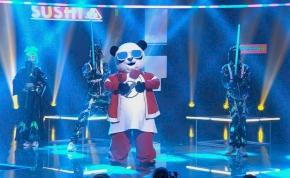 Álarcos énekes: mindenkinek leesett az álla a kieső Panda kilétetől