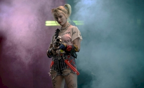 Harley Quinn mégsem annyira menő Joker nélkül