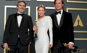 A sztárok is kevesek voltak ahhoz, hogy ne essen az Oscar nézettsége