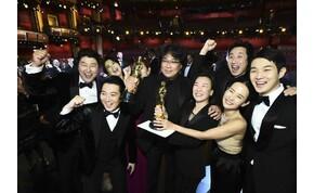 Magyarországon ismét moziba kerül az Oscar-díjas Élősködők
