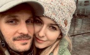 Dallos Bogi követi szerelme példáját, de csak két hétig