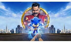 Sonic, a sündisznó-kritika: Jim Carrey még mindig elemében van