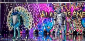 Álarcos énekes: Jean-Claude Van Damme a műsorban?