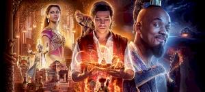 Hivatalos: Guy Ritchie készíti el az Aladdin folytatását is